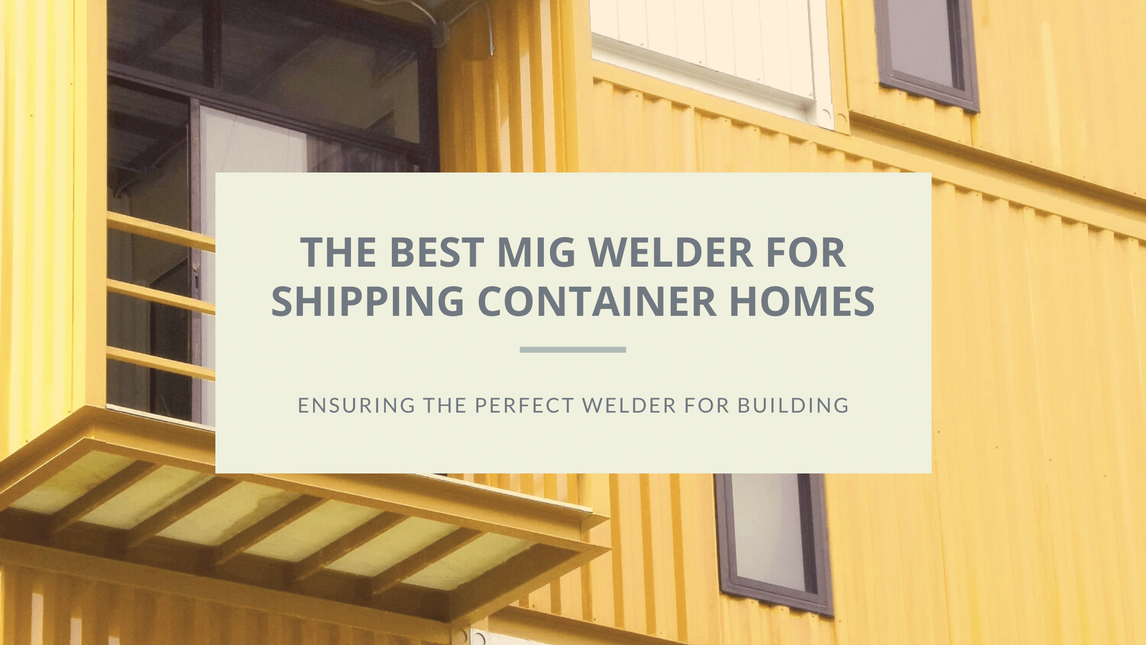 best mig welder featured