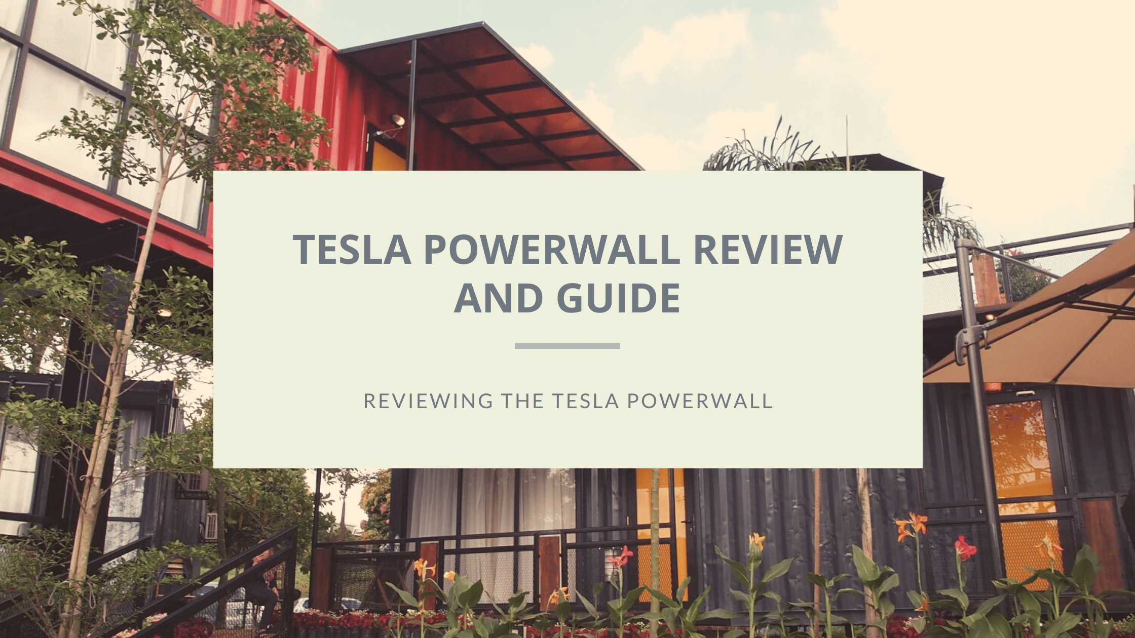 tesla powerwall review featured